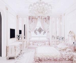 girly, adiaryofheaven edit, and girly bedroom image