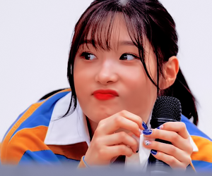DIA, chaeyeon, and cute image