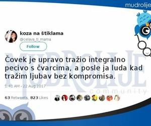 balkan, twitter, and citat image