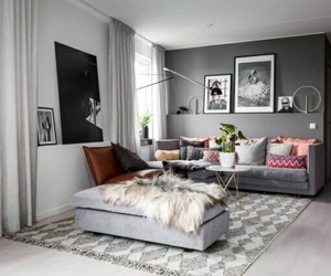 home, decor, and apartment image