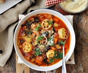 cuisine, delicious, and italia image