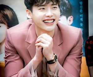 actor, koreanactor, and leejongsuk image