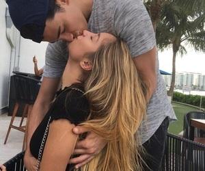 alternative, couple, and cute image