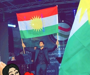 azadi, freedom, and kurdiatan image