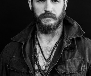 handsome, tom hardy, and Hot image