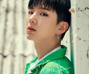 shine forever, yoo ki hyun, and kihyun image