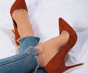 fashion, inspiration, and shoes image