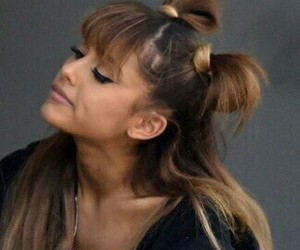 candid, icon, and ariana grande image