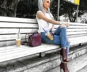 armenian, girl, and model image