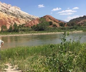 beautiful, colorado, and mountains image