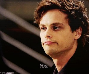 criminal minds, matthew gray gubler, and mgg image