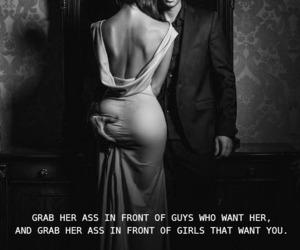 ass, man, and couple image