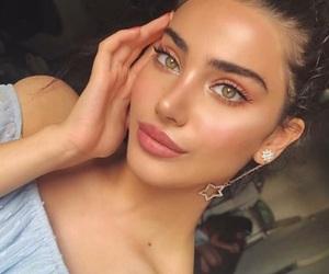 fashion, love, and makeup image