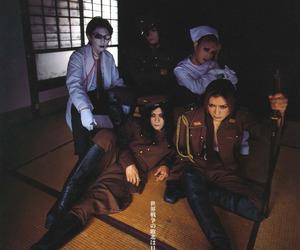1998, dark, and japan image