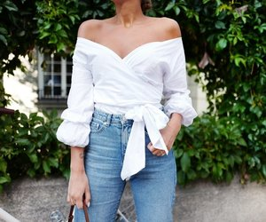 fashion, kenza zouiten, and outfit image