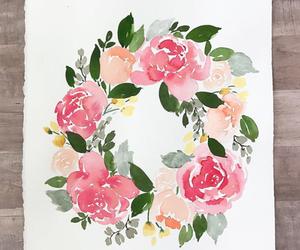 blossom, creative, and diy image