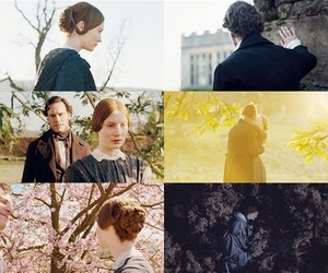 jane eyre, otp, and movie image