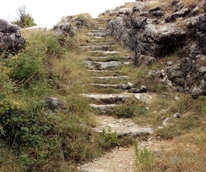 abandoned, ancient, and Croatia image