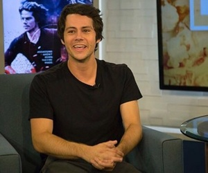actor and dylan o'brien image
