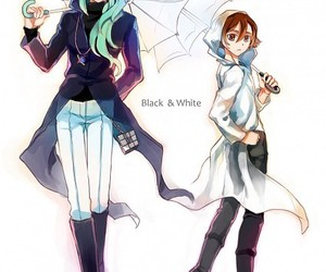 pokemon, anime boy, and n (pokemon) image