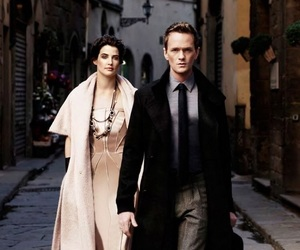 Barney Stinson, cobie smulders, and beautiful image