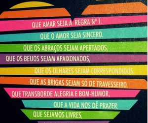 love, coracao, and heart image