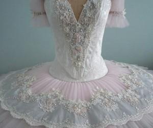 ballet, dance, and tutu image