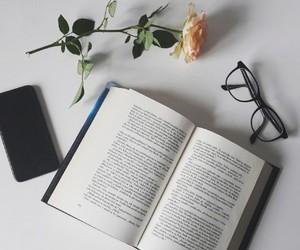 Agatha, black, and book image