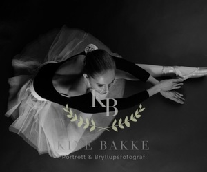 ballerina, norway, and ballet image