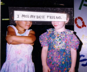 friends, best friends, and miss image