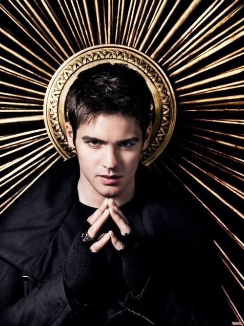 the vampire diaries, tvd, and jeremy gilbert image