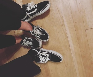 halsey and vans image