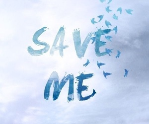 Save Me, bts, and wallpaper image