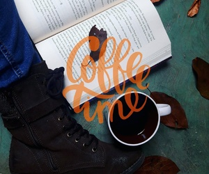 book, boots, and libro image