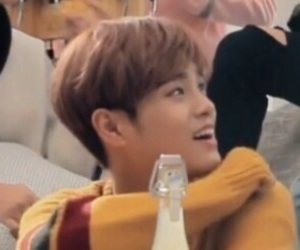 lq, wanna one, and daehwi image