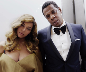 beyoncé, jay-z, and beyonce knowles image