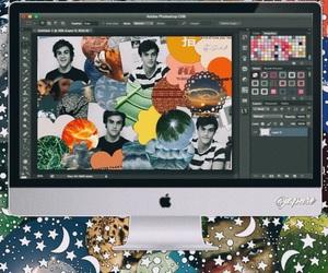 editing, imac, and inspo image