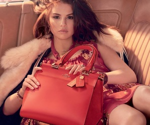 coach, fashion, and handbags image