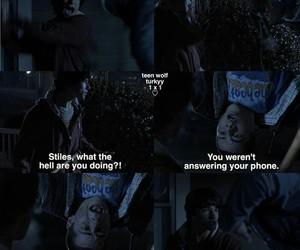 bat, scott, and first episode image