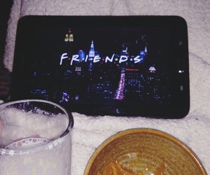netflix, food, and peace image