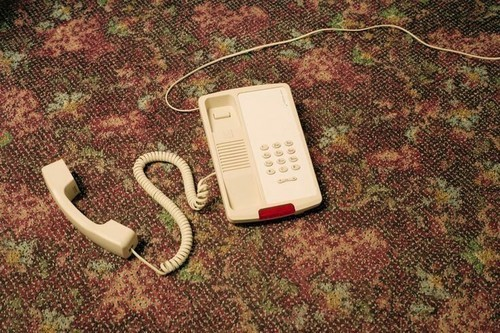aesthetic, phone, and vintage image