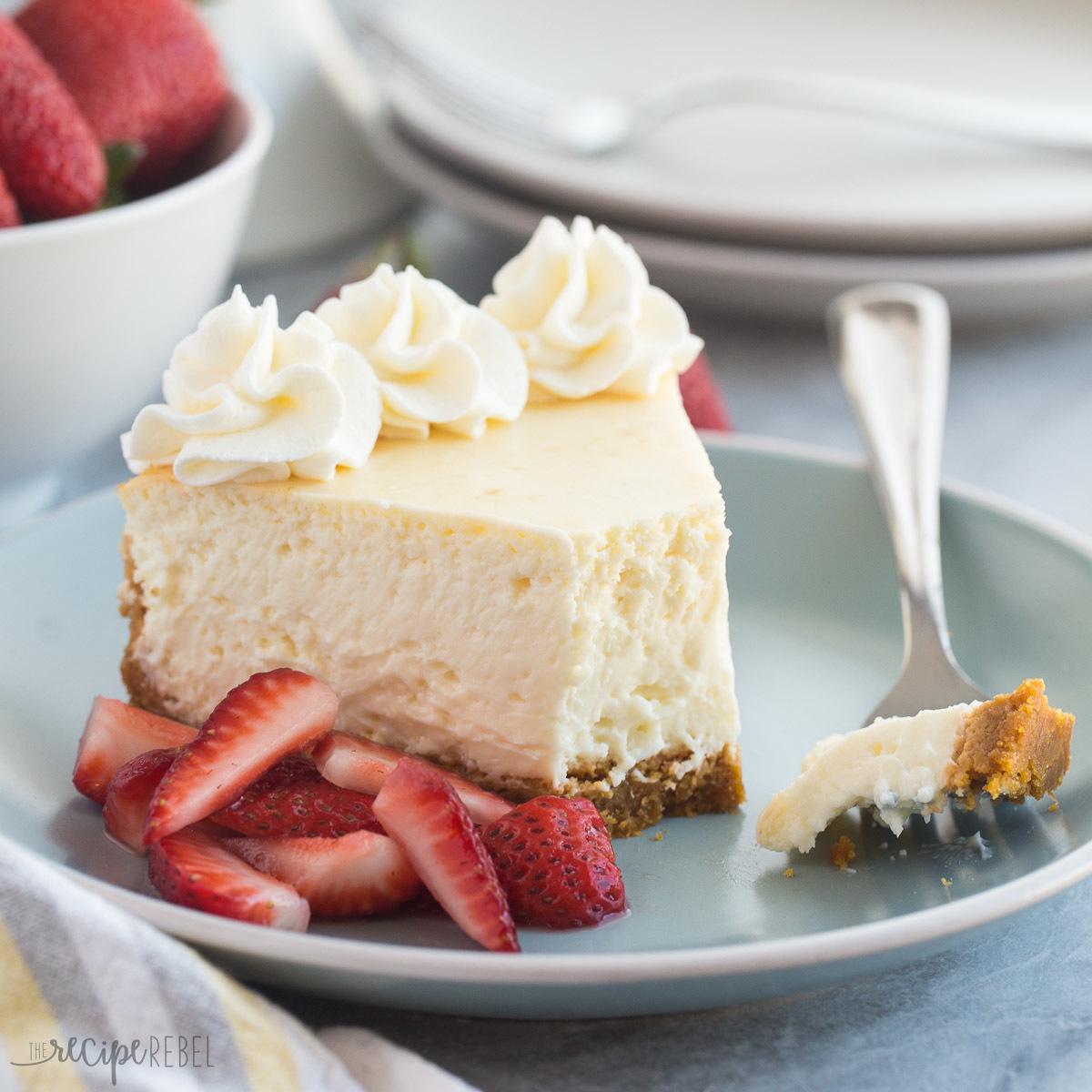 article, bake, and cheesecake image