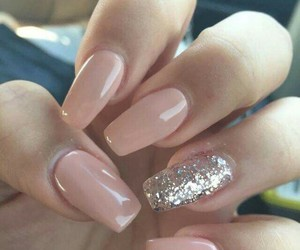 beautiful nails image