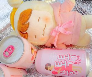 doll, exo, and kpop image