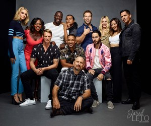 suicide squad and jared leto image