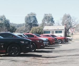 car, convertible, and drive image