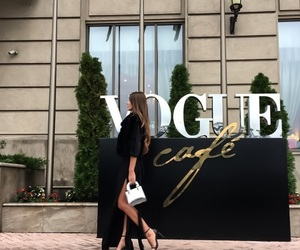 vogue, fashion, and luxury image