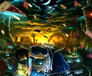 alice and alice madness returns image