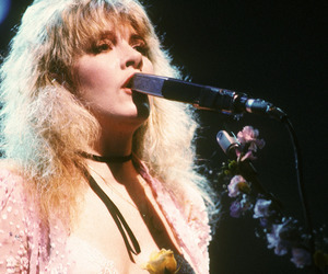 classic rock, stevie nicks, and 70's image