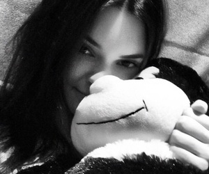 old, kendall jenner, and instagram image